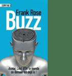 A lire… Buzz, de Frank Rose