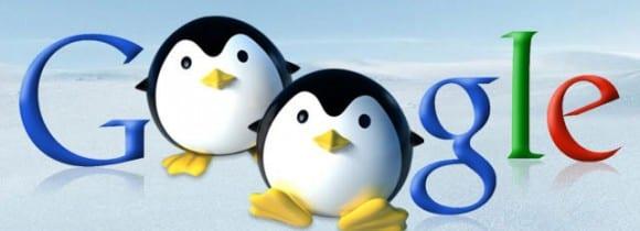 google pingouin filtre netlinking