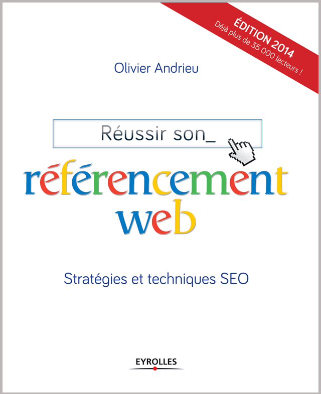 referencement olivier andrieu 2014