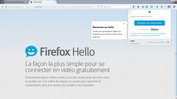 firefox hello
