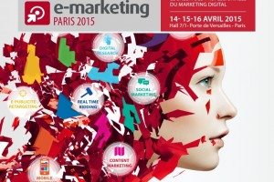 Mon Salon E-Marketing Paris 2015