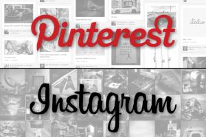 Pinterest vs Instagram : lequel choisir ?