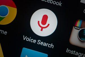 SEO Vocal : entrez en communication avec vos clients