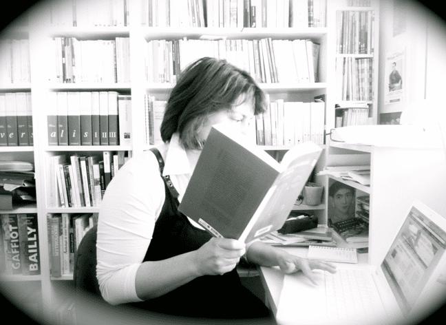 lire un livre ou sur un écran ?