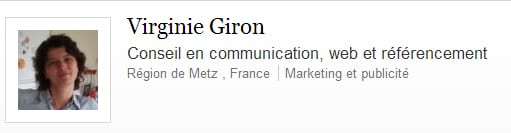 linkedin photo profil giron