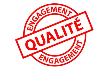 certification qualite