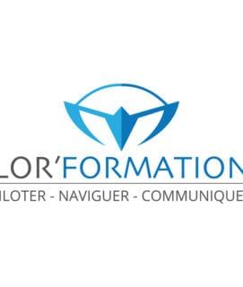 lor formation management lorraine logo